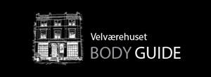 Velværehuset Bodyguide